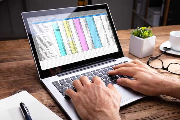 Totally Free Microsoft Excel Templates That Make Marketing Easier