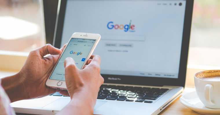 American's Trust Google More Than Facebook or TikTok