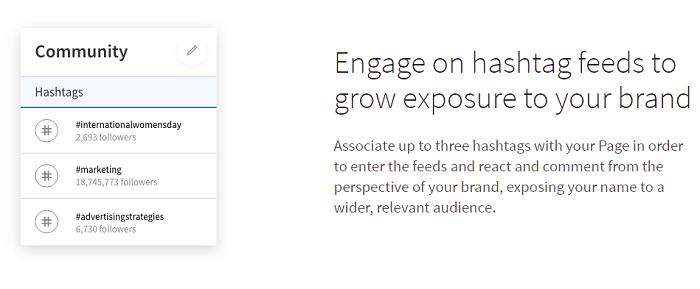 LinkedIn Provides Tips on How to Increase Your Company Page Following