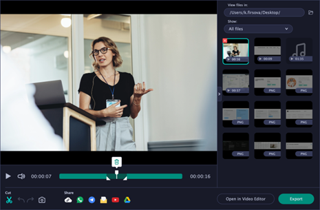 6 Ways to Use Video Editing Software to Grow Your Brand Online