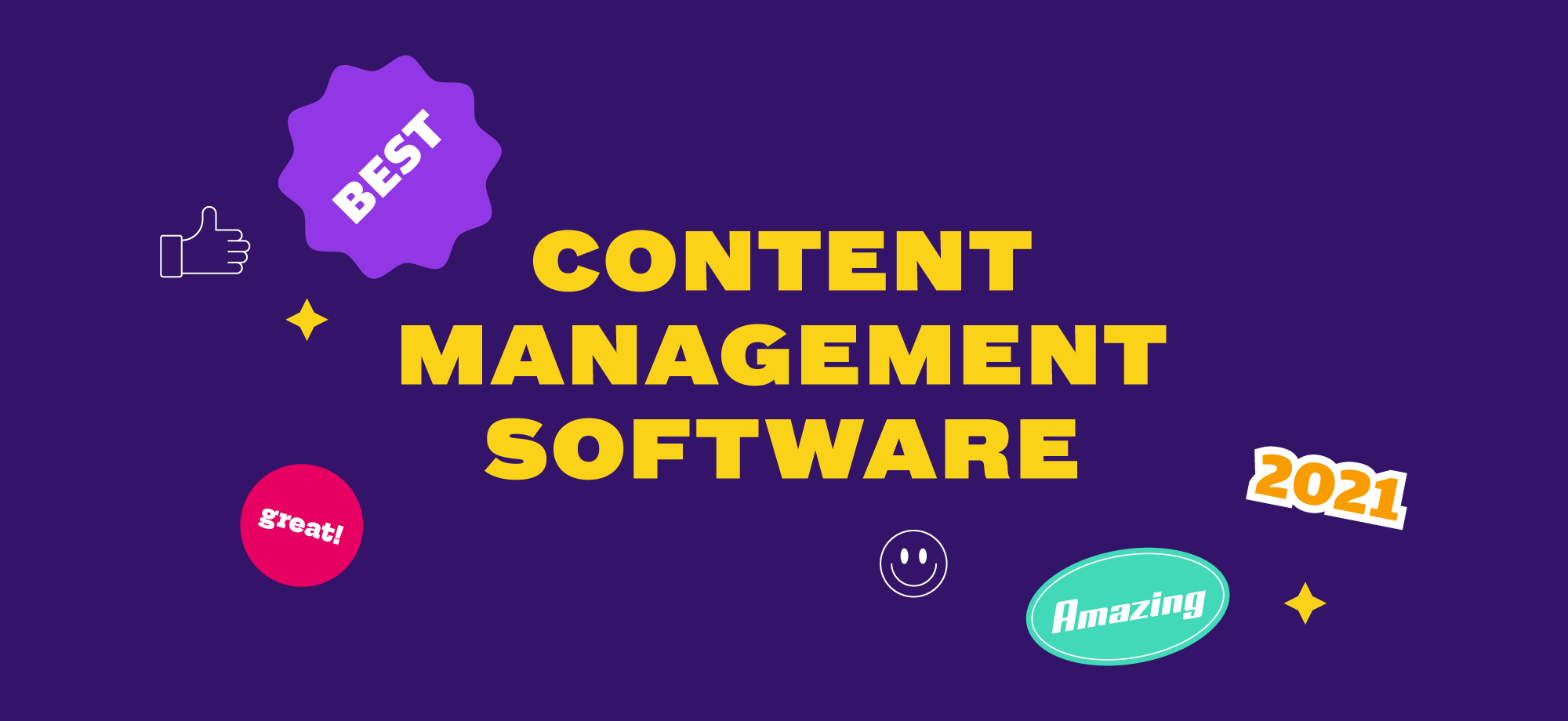 Best Content Management Software In 2021